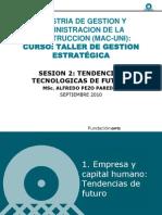 Mac Uni Gestion Estrategica Ppt2 Apezo Septiembre2010