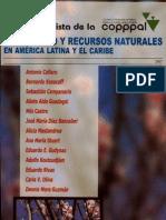 Cuadernos de La COPPPAL-2007