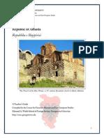 CERES Country Profile - Albania