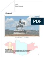 CERES Country Profile - Mongolia
