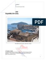 CERES Country Profile - Croatia
