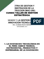 Mac Uni Gestion Estrategica Ppt7 Apezo Septiembre2010