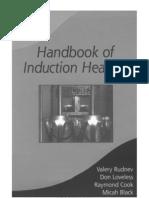 61518140 Handbook of Induction Heating