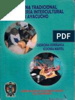 Georgina E. Icochea Martel - Medicina tradicional y enfermería intercultural en Ayacucho