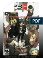 Persona 4 Golden Walkthrough | Strategy Guide | Leisure