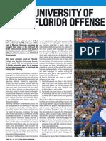 Florida Offense