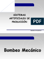 Sistemas Artificiales de Produccion BM
