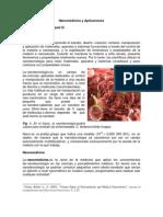 Nanomedicina y Aplicaciones