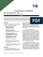 Organica Experimental - Relatório 2012-2 Martin