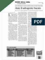 RC PROFESSIONALE - EVITARE IL SALVAGENTE BUCATO