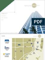 900 Biscayne Bay Miami Condos Brochure