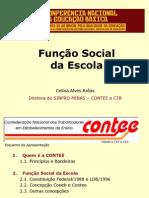 Função Social da Escola 3