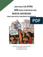 Carilla Popular Agenda Latinoamericana 2013