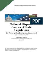 National Hispanic Caucus of State Legislators