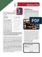 FGUS Newsletter December 2012