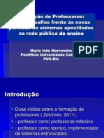 Maria Inês Marcondes de Souza