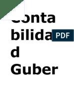 Contabilidad Gubernamental2011