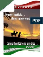 Adviento 2008