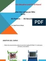 Presentacion XO 2012 2