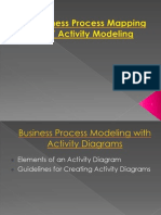 7856 BIS 07 Business Process Mapping ActivityModeling