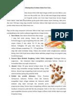Cara Mendapatkan Kalsium Selain Dari Susu