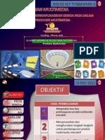 1.Multimedia Produksi (Courseware)