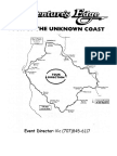 Tour of the Unknown Coast 100 Miles