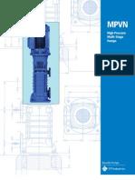 MPVN Brochure