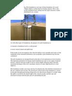 pile foundation basic
