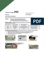 Onkyo - Dvc600 DVD Player