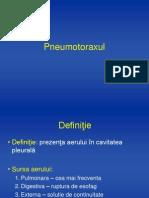 Pneumotoraxul[1]