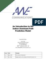 In Door Dominant Path Model