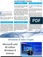 Technology Market Insight Update December 2012