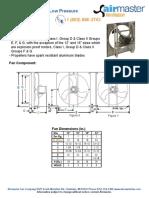 Direct Drive Low Pressure EXG