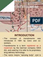 Transfersomes