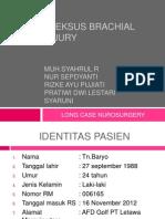 Fix Pleksus Brachial Injury