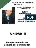 Mercadotecnia-UNIDAD II - Clase ULADECH (Copia)-1