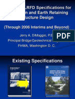 bridge-Spec_for_Foundation-Earth_Retaining_Structure_Design.ppt