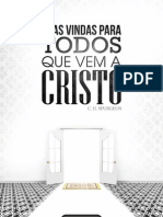 Boas Vidas Spurgeon