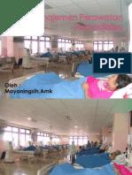 Manajemen Perawatan HD