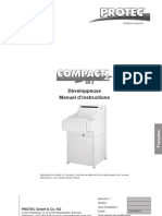 x_ray film processor