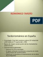 TARDOROMANICO