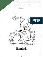 BAMBI Trans