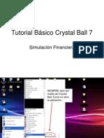 Tutorial Basic o Crystal Ball
