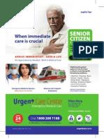 UC DirectMailer 2nd Flyer Front