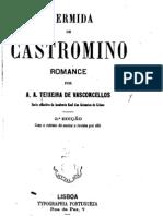 A Ermida de Castromino de Teixeira de Vasconcelos
