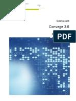 Converge Manual