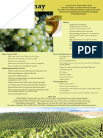 Chardonnay Varietal