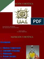 Nutrticion y dietetica