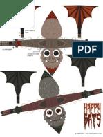 Bratliff Bats